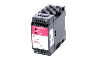 Redundancy Module TPC Series Industrial Power Supplies 90 mm DIN Rail Mount Köp {0}
