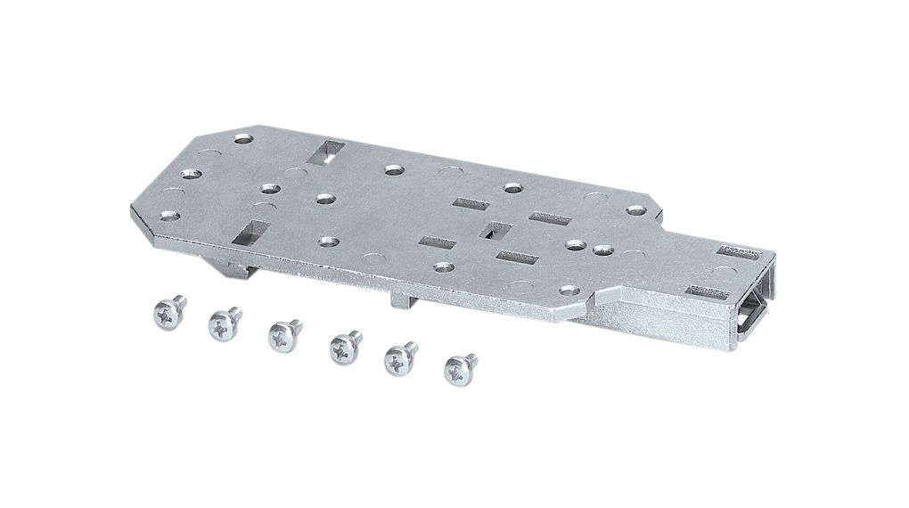 Köp Assembly Adapter DIN Rail Mount QUINT-ADAPTER