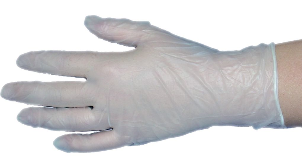 Köp Disposable ESD Gloves M