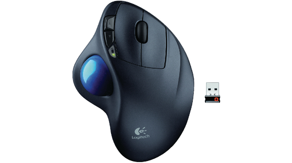 Köp Wireless Trackball M570 USB 2.0