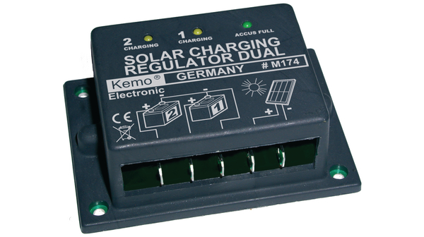 Köp Charge Controller