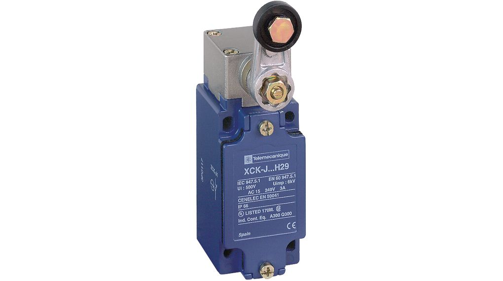 Köp Limit Switch