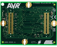 Köp Routingcard 144pin AVR® UC3™ A0 in TQFP