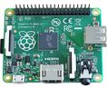 Köp Raspberry Pi 1 - Model A+ 250MB RAM