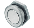 Köp Pushbutton Switch, Vandal Proof 125 mA 48 VDC 1NO IP65